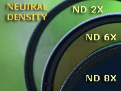 فیلترهای اپتیکی برای دوربین های دیجیتال – قسمت سوم