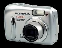 Olympus D-535 Zoom