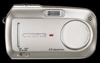 Olympus D-590 Zoom