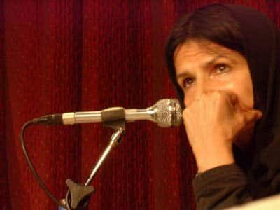 گفتگو اختصاصی سایت عکاسی با «میترا تبریزیان»