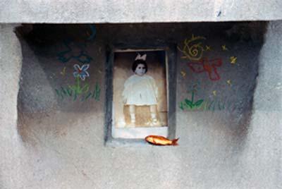 نمایشگاه عکس آرمان استپانیان در گالری راه ابریشم