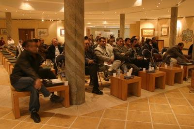 مجمع عمومی انجمن عکاسان دوستدار میراث فرهنگی و گردشگری
