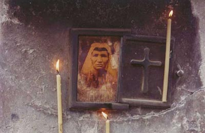 درگذشت مادر آرمان استپانیان و تسلیت به وی