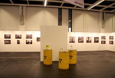 نمایشگاه عکس های Robert Knoth در فتوکینا