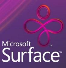 آشنایی با محصول جدید Microsoft Surface