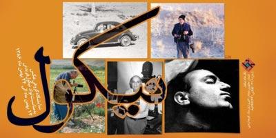 سالگرد تولد نیکول فریدنی و نمایشگاه عکس نیکول