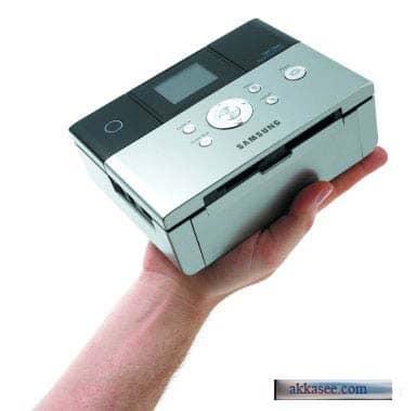 معرفی پرینتر حرارتی Samsung SPP-2040