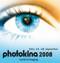 ابداعات دنیای عکاسی در فتوکینا  ۲۰۰۸