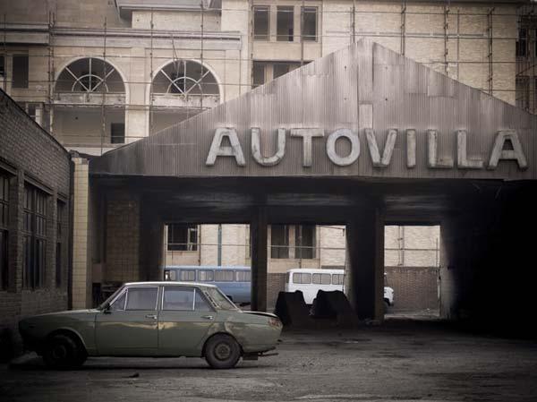 ۵.ماشین