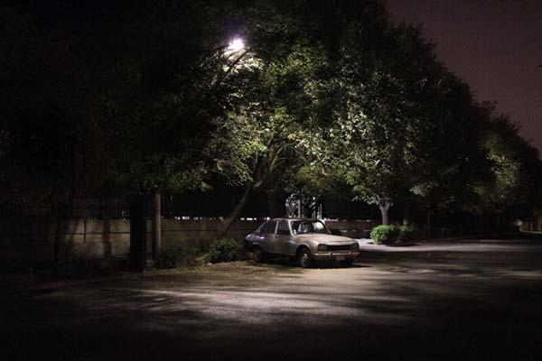ماشین – عکس ۲