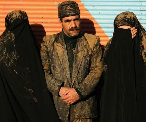 ۳.عزاداران حسینی