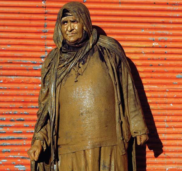 ۴٫عزاداران حسینی