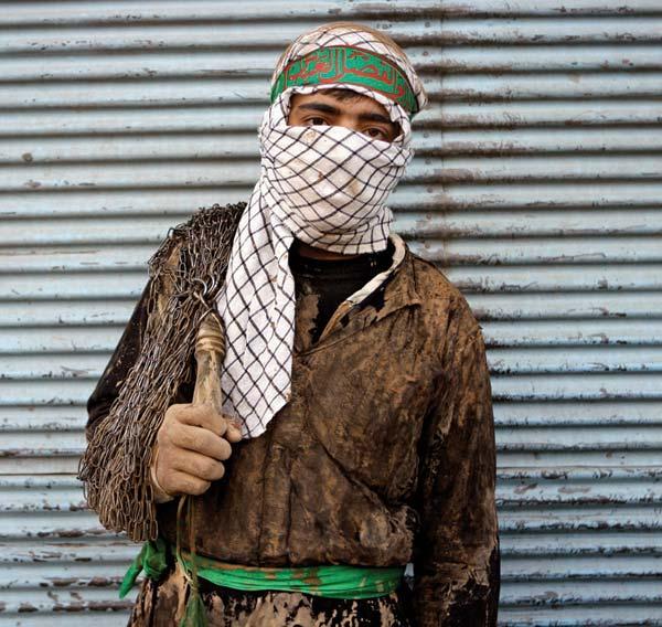 ۵٫عزاداران حسینی
