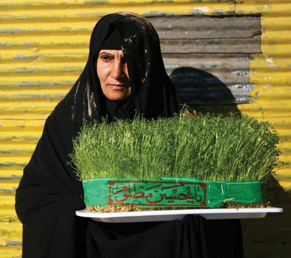 ۶٫عزاداران حسینی