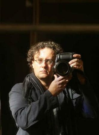 پائولو پلگرین (Paolo Pellegrin) عکاس خبری