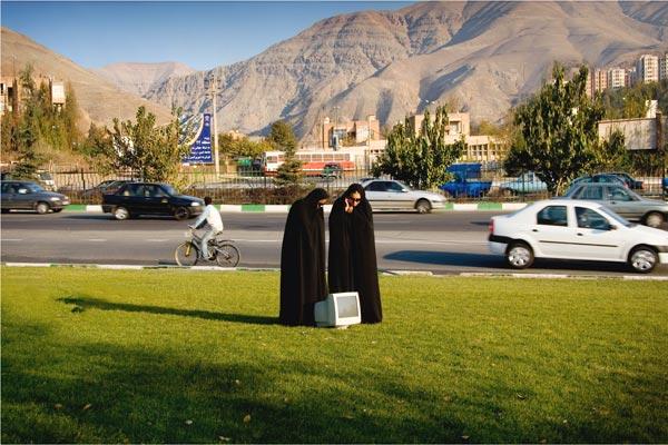 سروش موسوی سپهر – عکس ۱