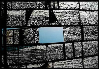 نمایشگاه عکس طناز گیوی در گالری افرند