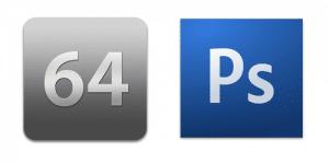 سیستم ۶۴ بیتی برای عکاسی دیجیتال