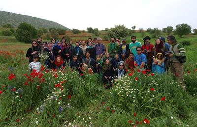 گزارش تور فصلنامه عکاسی خلاق به کردستان