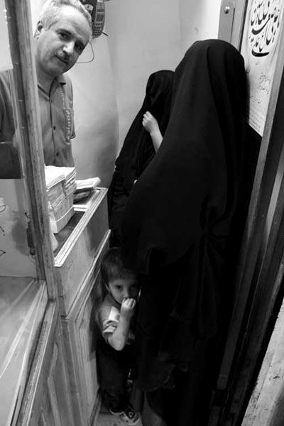 احمد مطلایی – عکس ۳