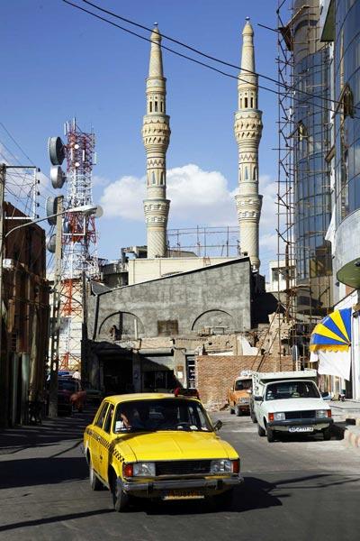 علی سراج همدانی – عکس ۶