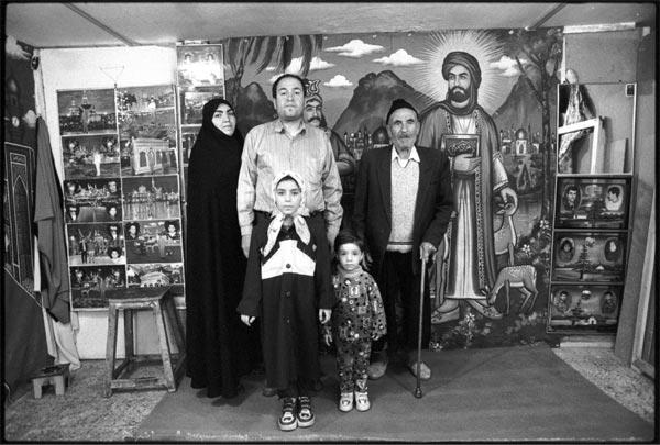 محسن راستانى – عکس ۶