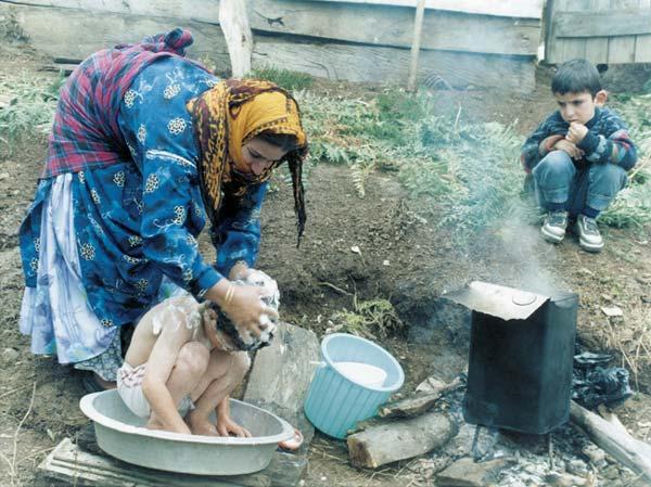 محمدکوچکپور،بهداشت،بندر انزلی