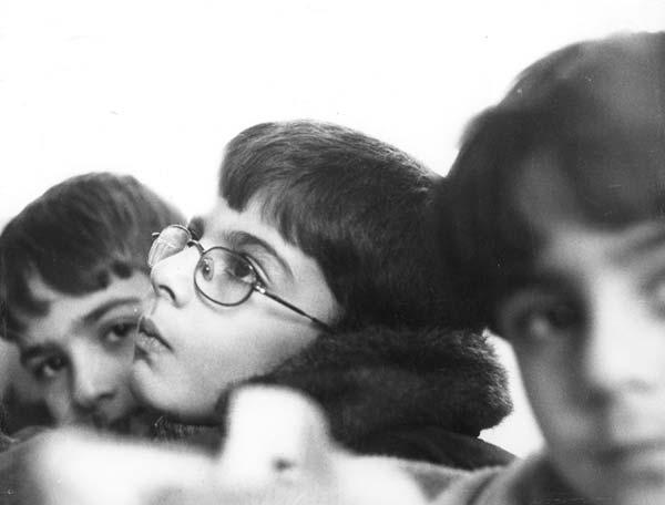 مینا غیاث آبادی،توجه،تهران