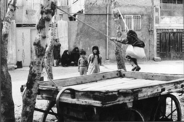 غزال روفرشی باف طوسی، محله ما،مشهد