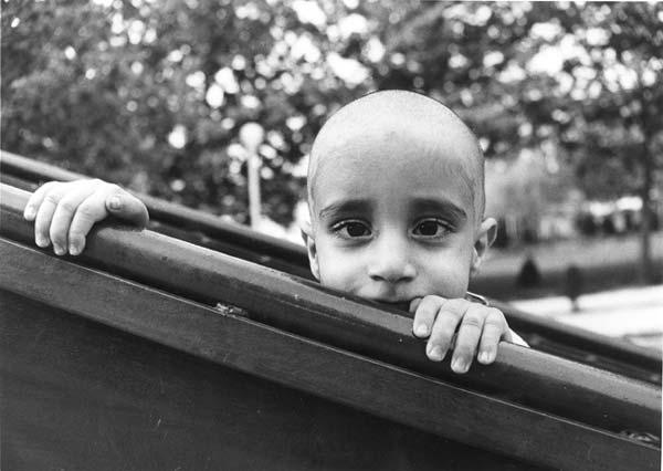 ستاره رحمتی، کودک، تهران