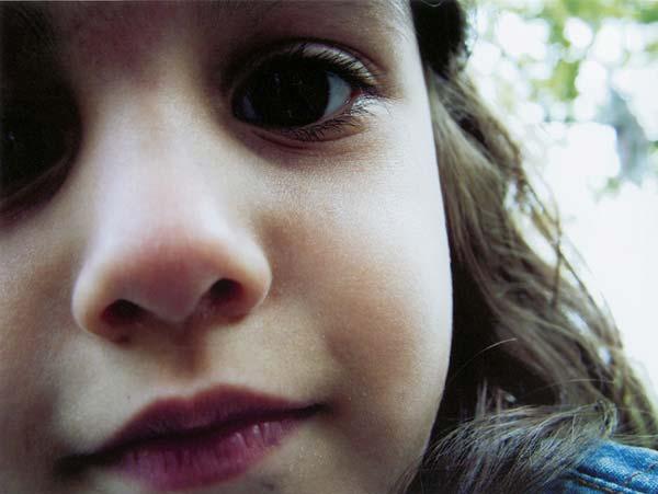 بهار مهرپویان،۴ساله، حالا از خودم عکس بگیرم، تهران