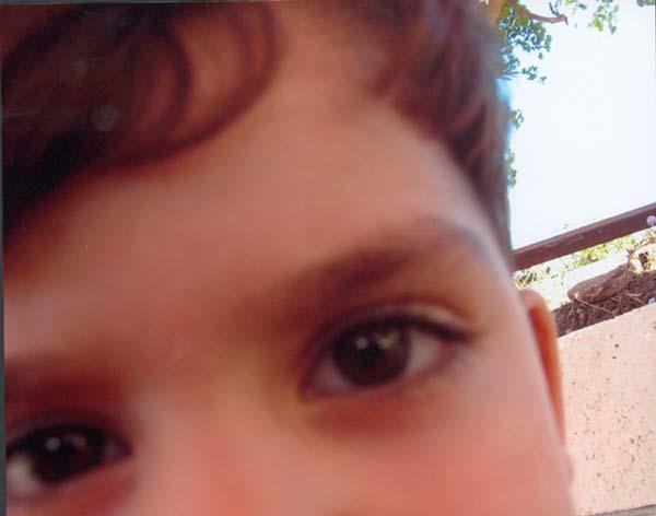 شانت وارطان،تهران،۳ساله،خودم