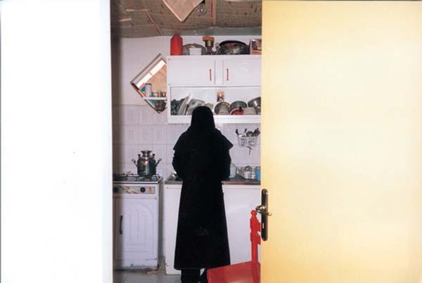 ژاله پدرام پور،مشهد بدون عنوان