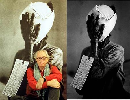 فیلیپ جونز گریفیث (Philip Jones Griffiths)، عکاس جنگ