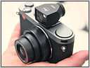 دوربین جدید Leica X1