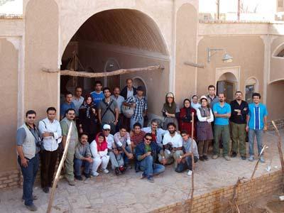 تور عکاسی خلاق در کویر مصر برگزار شد