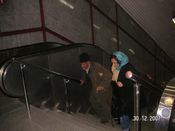 منصور رادی پور، عکس دهم