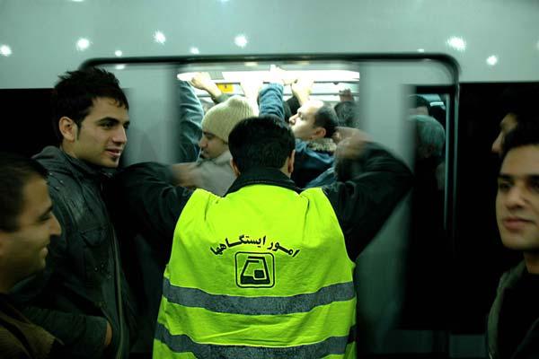 معراج کربلایی اسد، عکس نهم