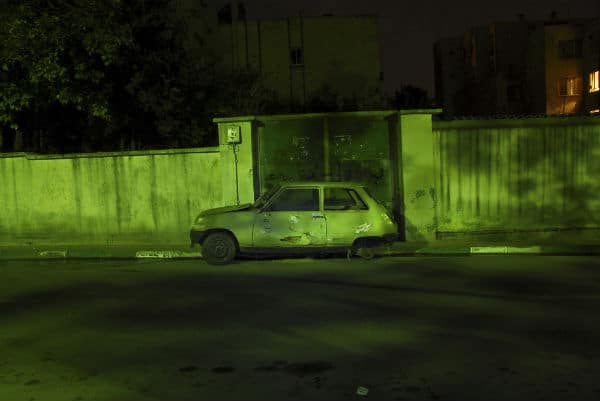رضا ملک – عکس ۲