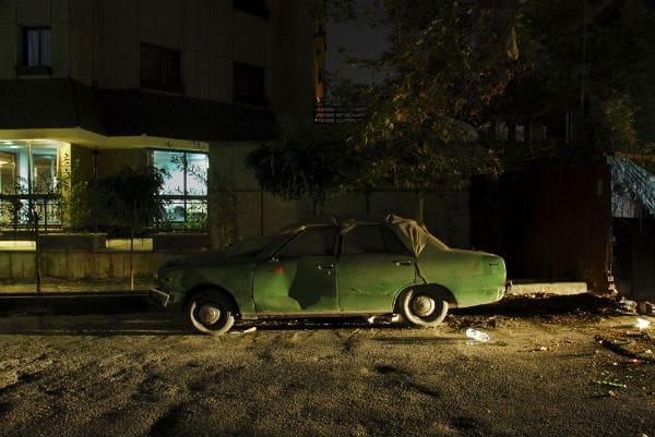 رضا ملک – عکس ۷