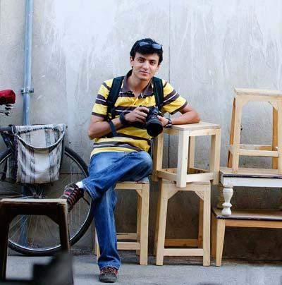 کاوه بغدادچی و باند بازی؛ شمس شما، اینترنت است