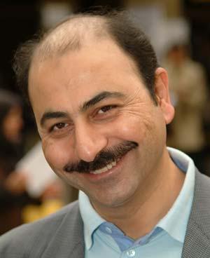 محمدرضا طهماسبپور و باند بازی؛ بدگمانی، بیانگیزگی و …