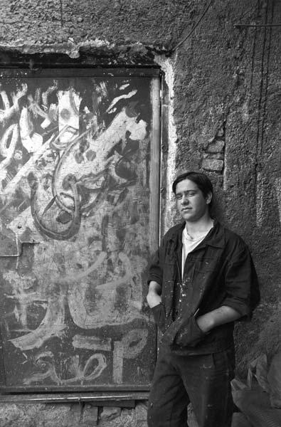 عودلاجان و چال میدان – عکاسی آنالوگ – ۴۴×۲۹ سانتیمتر – ۱۳۷۸ – عکس ۶