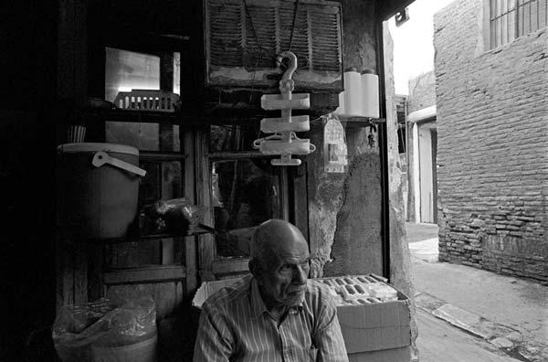عودلاجان و چال میدان – عکاسی آنالوگ – ۴۴×۲۹ سانتیمتر – ۱۳۷۸ – عکس ۳