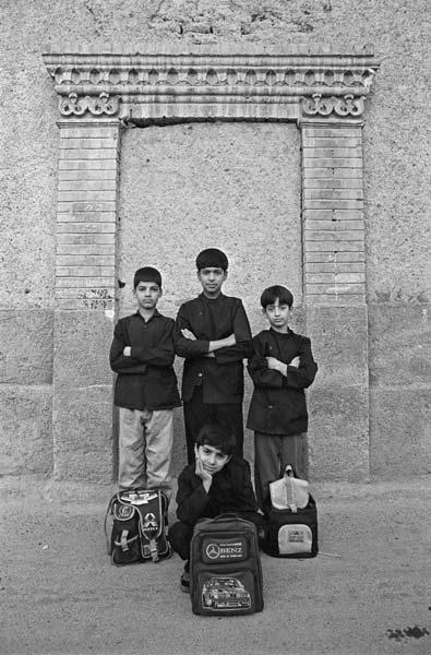 عودلاجان و چال میدان – عکاسی آنالوگ – ۴۴×۲۹ سانتیمتر – ۱۳۷۸ – عکس ۵