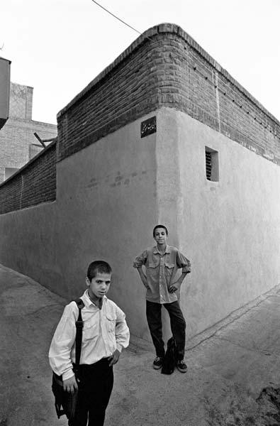 عودلاجان و چال میدان – عکاسی آنالوگ – ۴۴×۲۹ سانتیمتر – ۱۳۷۸ – عکس ۸