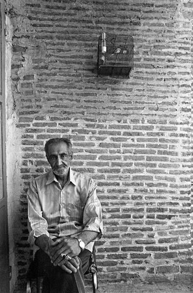 عودلاجان و چال میدان – عکاسی آنالوگ – ۴۴×۲۹ سانتیمتر – ۱۳۷۸ – عکس ۲