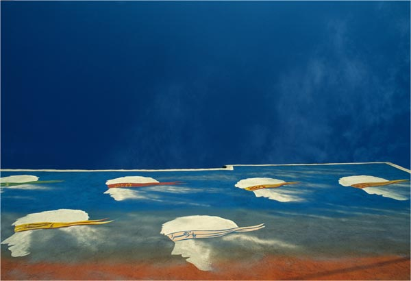 دیوارنگاره ها – عکاسی آنالوگ .۶۰×۴۰سانتیمتر – ۱۳۶۷ – عکس ۲