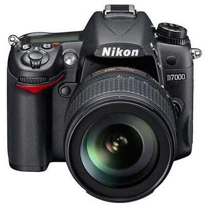 معرفی دوربین جدید Nikon D7000