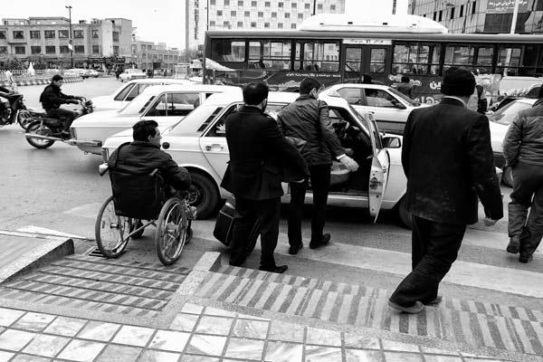 محسن بایرام نژاد – عکس ۲